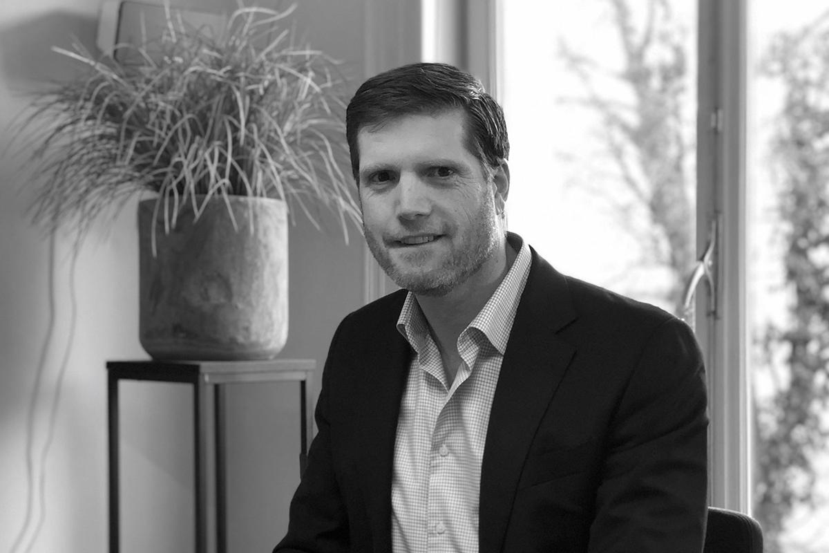 Nieuw bestuurslid: Mels Huige